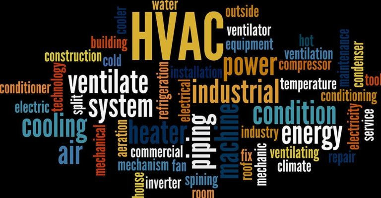 A Guide to Commercial HVAC Terminology